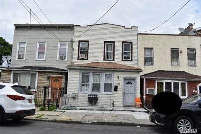 659 E 87th St, Brooklyn, NY 11236 - #: 3149167