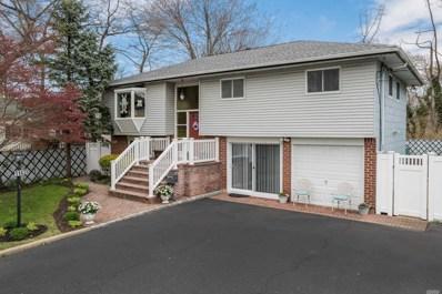 1142 Vollkommer Pl, N. Bellmore, NY 11710 - #: 3152266