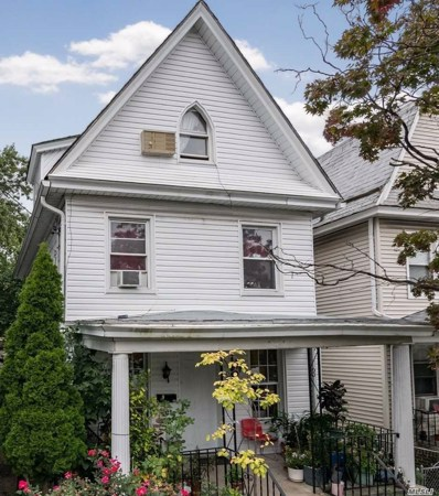 88-06 89th St, Woodhaven, NY 11421 - #: 3153010