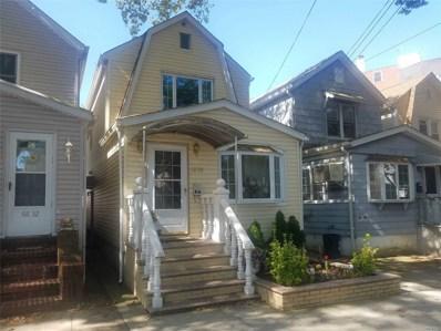 68-30 Nansen St, Forest Hills, NY 11375 - #: 3156598