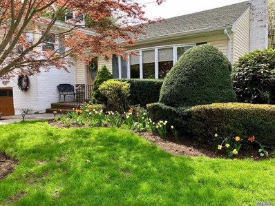 110 Tanners Pond Rd, Garden City, NY 11530 - #: 3160736