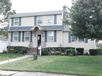 49 Franklin St, E. Rockaway, NY 11518 - #: 3162309