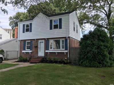 2283 2nd St, East Meadow, NY 11554 - #: 3164105