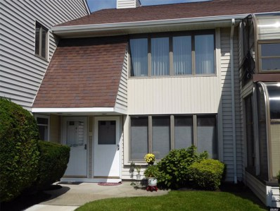 20 Laurel Ave UNIT 4, East Islip, NY 11730 - #: 3166944