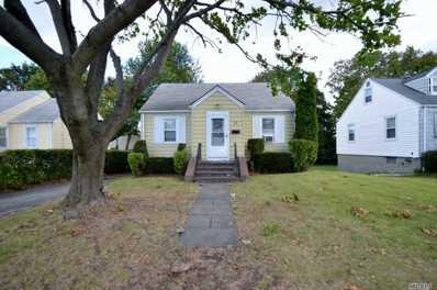 18 Raymond St, Glen Cove, NY 11542 - #: 3168359