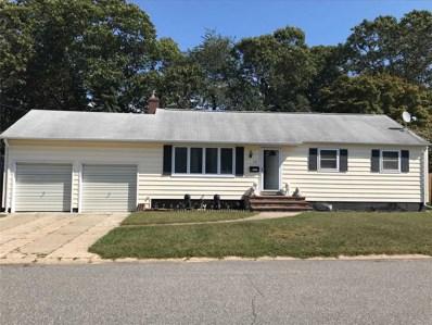 518 Howell Ct, Riverhead, NY 11901 - #: 3168372