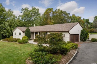 5 Circle Road, Muttontown, NY 11791 - #: 3169209