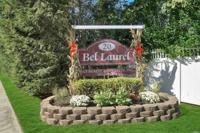 20 Laurel Ave UNIT 70, East Islip, NY 11730 - #: 3173782