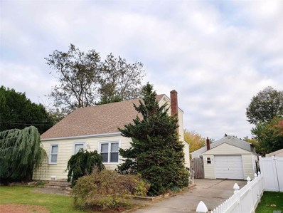 150 Pleasantview Ct, Copiague, NY 11726 - #: 3173934