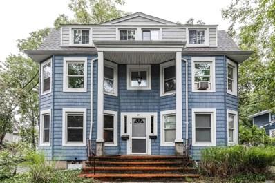90 Nassau Rd, Huntington, NY 11743 - #: 3174280