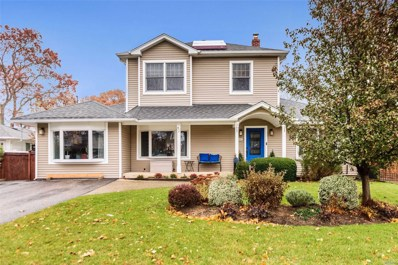 1047 Thompson Dr, Bay Shore, NY 11706 - #: 3176481