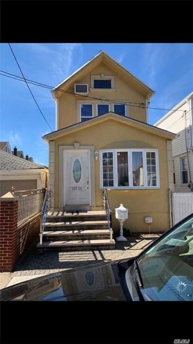 107-66 114th St, Richmond Hill, NY 11419 - #: 3176826