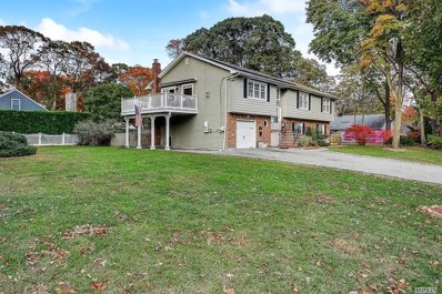 38 Mohawk Dr, Brightwaters, NY 11718 - #: 3177055