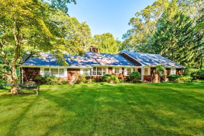 12 Linden Ln, Muttontown, NY 11732 - #: 3178276