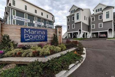 224 Marina Pointe Dr UNIT 224, E. Rockaway, NY 11518 - #: 3178982