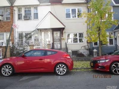 184-20 90th Ave, Hollis, NY 11423 - #: 3181080