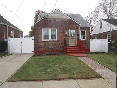 48 Garfield Ave, Valley Stream, NY 11580 - #: 3183193