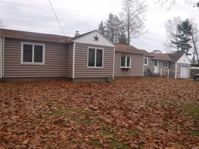 28 Willyn Rd, Blue Point, NY 11715 - #: 3183204
