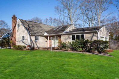 23 Oxbow Rd, Patchogue, NY 11772 - #: 3184103