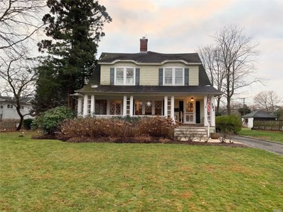 151 S Windsor Ave, Brightwaters, NY 11718 - #: 3184271