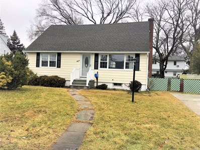 307 W 13th St, Deer Park, NY 11729 - #: 3189090