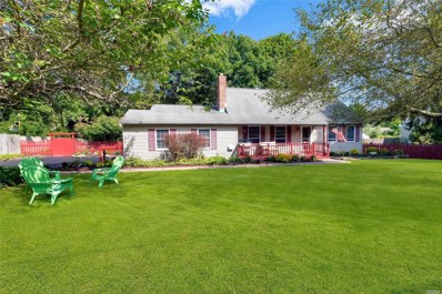 321 Harrison Ave, Miller Place, NY 11764 - #: 3189858
