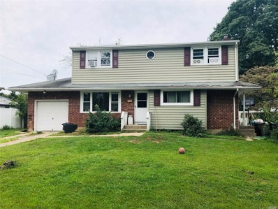 245 W 10th St, Deer Park, NY 11729 - #: 3192723
