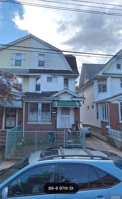 8906 97 St, Woodhaven, NY 11421 - #: 3195235