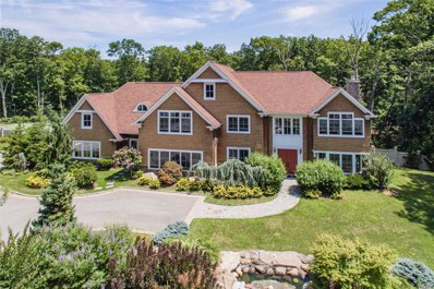 4 The Commons, Cold Spring Hrbr, NY 11724 - #: 3197942