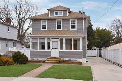 566 Harvard Ave, N. Baldwin, NY 11510 - #: 3200546