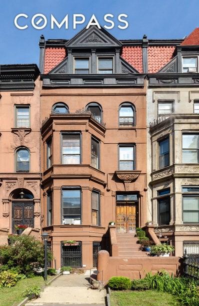 105 Mac Donough St, Brooklyn, NY 11216 - #: OLRS-0072776