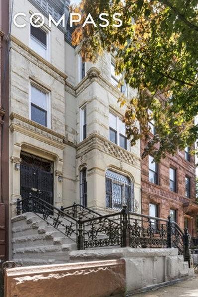 656 Putnam Ave, Brooklyn, NY 11221 - #: OLRS-0073942