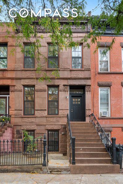 125 Chauncey St, Brooklyn, NY 11233 - #: OLRS-0075586