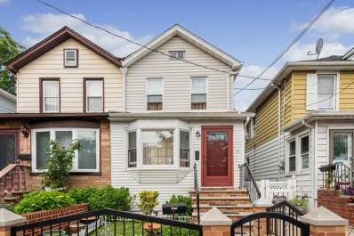 1268 E 38th St, Brooklyn, NY 11210 - #: RLMX-00382003232778