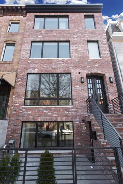92 Monroe St, Brooklyn, NY 11216 - #: RLMX-011950031000