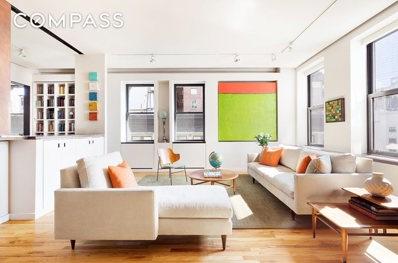 261 Broadway UNIT 10-E, New York, NY 10013 - #: OLRS-1756875