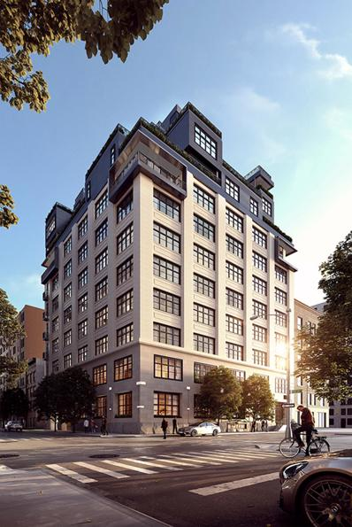 90 Morton St UNIT TH, New York, NY 10014 - #: OLRS-1768073