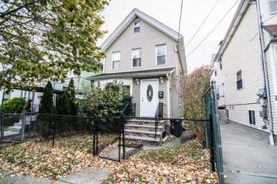 56 New Street, Staten Island, NY 10302 - #: 1124259
