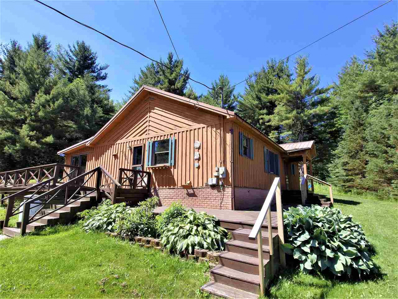 3989 State Highway 58, Gouverneur, NY 13642 - #: 41811