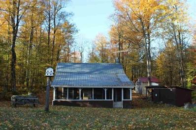 1561 Raquette River Rd., South Colton, NY 13687 - #: 42395