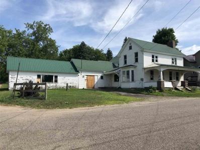29 Mill Street, Parishville, NY 13672 - #: 43053