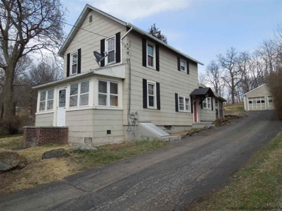 25 Old Route 9W, Saugerties, NY 12477 - #: 20180062
