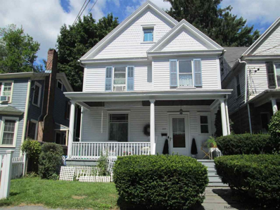 105 St James, Kingston, NY 12401 - #: 20183825