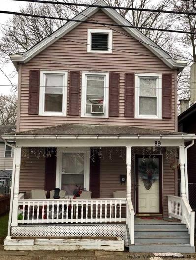 89 Prospect, Kingston, NY 12401 - #: 20185097