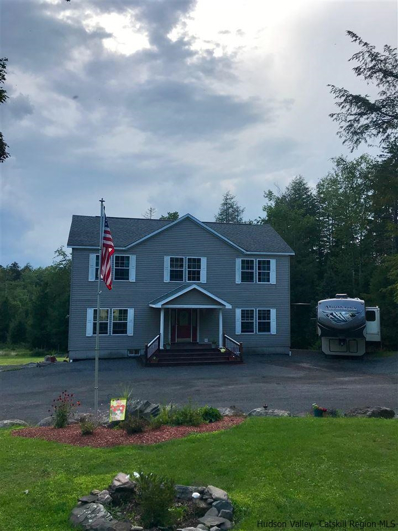 5385 Route 23a, Haines Falls, NY 12436 - #: 20193555