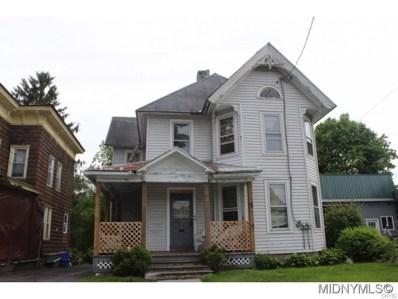 179 Church Street, Little Falls-City, NY 13365 - #: 1702184