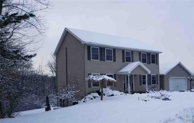 25 Eagle Ridge Drive, New Hartford, NY 13413 - #: 1800884