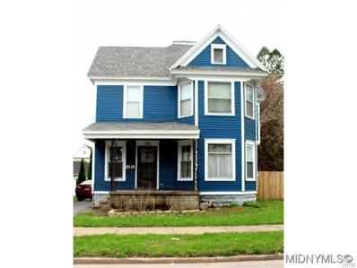 219 Margaret Street, Herkimer, NY 13350 - #: 1801532