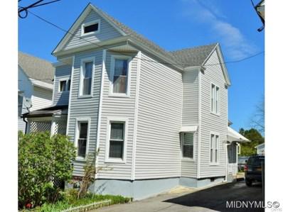 1009 Margery Avenue, Utica, NY 13501 - #: 1801711