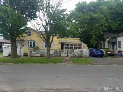 1 Jason Street, Utica, NY 13502 - #: 1802066